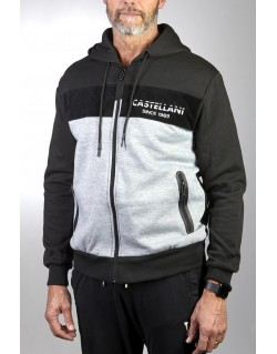 SWEAT CASTELLANI 1983