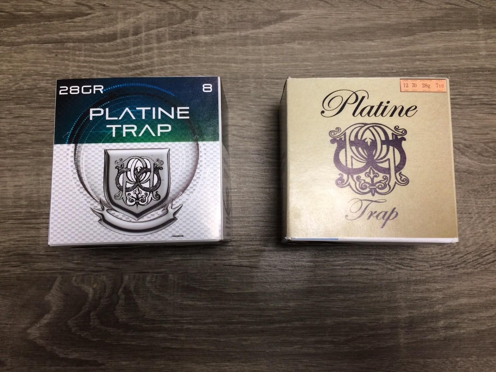 Platine Trap